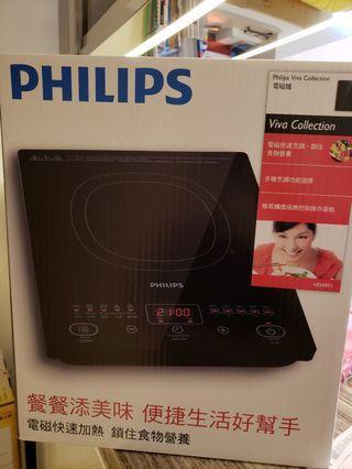 Philips vivo 電磁爐