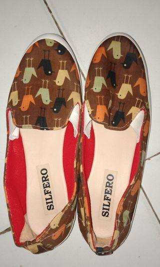 Flat shoes #mauvivo