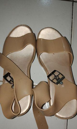 Wedges jelly #mauvivo