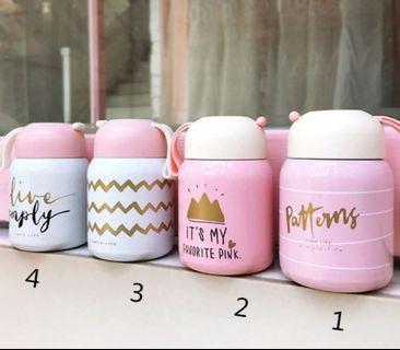 FREE POSTAGE Thermos mini cup/food jar