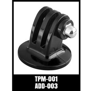 TRIPOD ADAPTER FOR GOPRO TPM-001