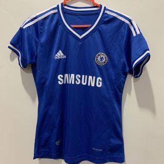 Female Adidas Chelsea FC Jersey