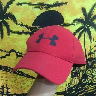 Underarmour cap