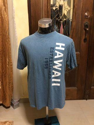 Baju bundle hawaii