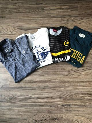 T Shirts (Loose)