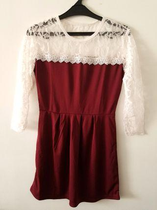 Dress #mauvivo #ramadansale