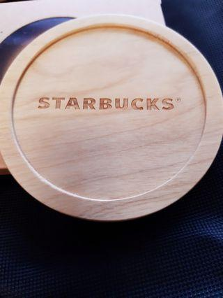 Starbucks Coaster (Limited) 1 or 2 pc BNIB
