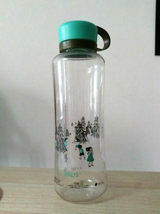 [Moving Out] Water bottle #RayaHome