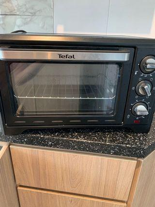 TEFAL optimo 19L convection oven
