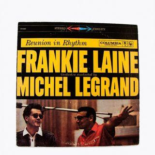 Vinyl Frankie Laine in Reunion in Rhythm