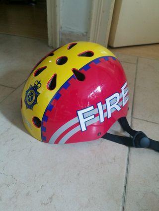 兒童單車頭盔