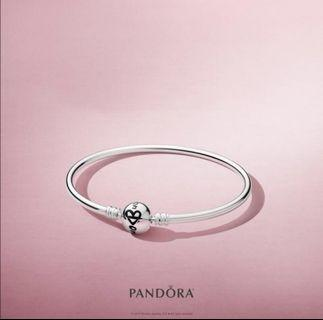 🚚 Pandora Bracelet LIMITED for your special one