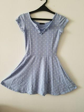 Cotton On dress #mauvivo #ramadansale