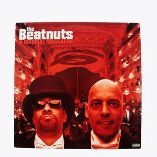 Vinyl The Beatnuts in A Musical Massacre