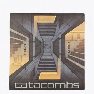 Vinyl Catacombs in Self Titled