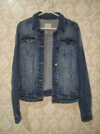 Mango jacket jeans