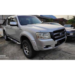 2007 Ford RANGER 2.5 XLT (A)
