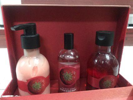 The Body Shop (like new)