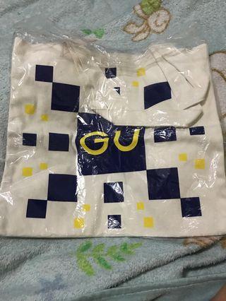 🚚 Gu帆布包