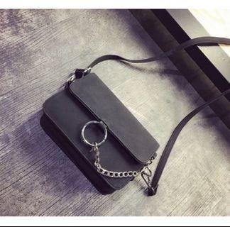 🚚 韓國圓釦環包