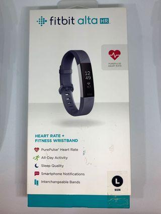 🚚 Fitbit Alta HR (used)