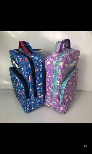 Smiggle lunch bag (unicorn)