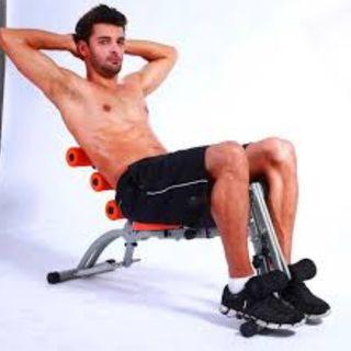 Exercise Abs workout machine-Bester