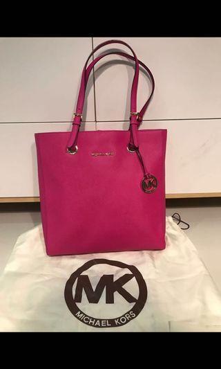 Michael Kors Tote Bag north/south tote