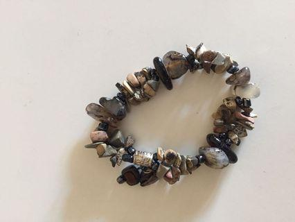 Stone Bracelet Kalimantan