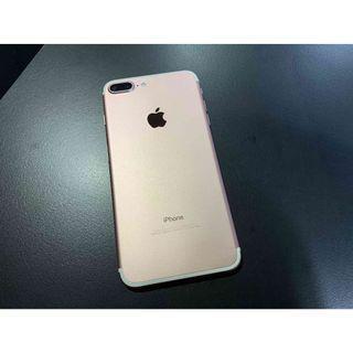 iPhone7 Plus 256G 玫瑰金色 只要13000 !!!