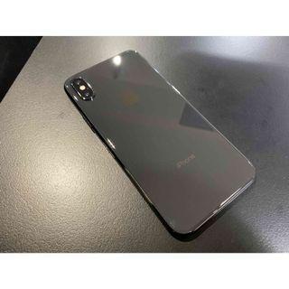 iPhoneX 64G 太空灰 只要19000 !!!