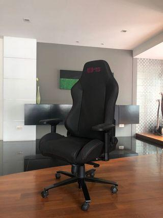 New Leather/Fabric wrap for gaming chairs