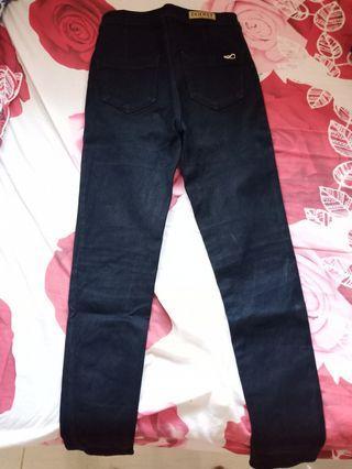 Celana jeans uk 27