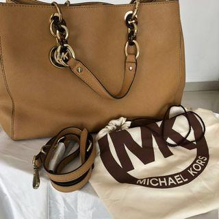 Michael Kors Bag Cynthia