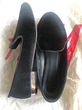 #mauvivo The Executie Flatshoes size 37