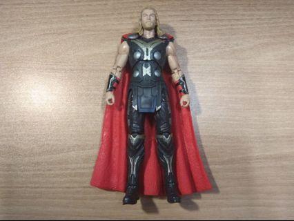 歡迎合理議價 Marvel Legends Thor 雷神 Avengers2 復仇者2(不是marvel select shf mafex mezco revoltech comicave studio figma NECA)
