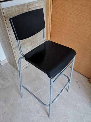 🚚 IKEA Bar Chair / Tall Chair