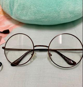 🚚 韓國🇰🇷正韓文青眼鏡