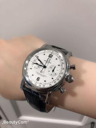 🈹鐵達時1887高級系列機械錶,全新原廠正貨兩年保養
