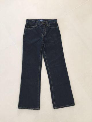 🚚 (9-11 year old)- Old Navy Jean