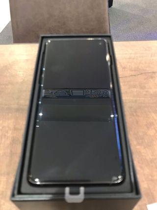 Samsung Galaxy S10黑