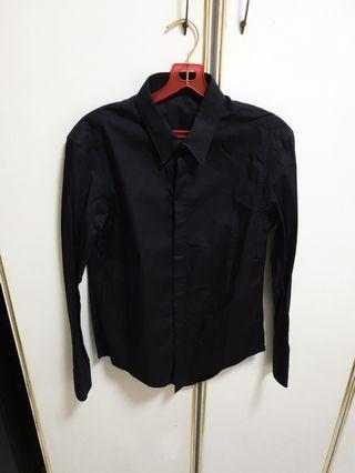 Lad Musician black shirt