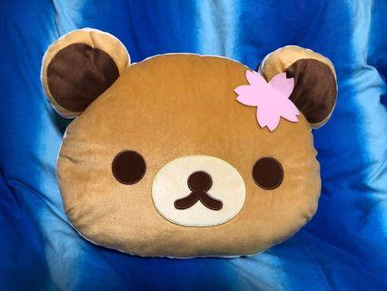 Authentic Rilakkuma Cushion