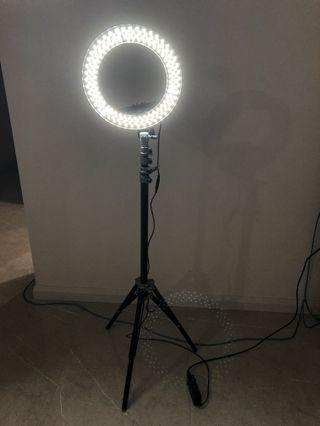BRAND NEW RING LIGHT FOR SALE ‼️