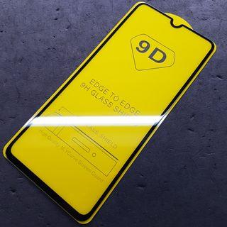 Galaxy A70 9H Full Tempered Glass Screen Protector