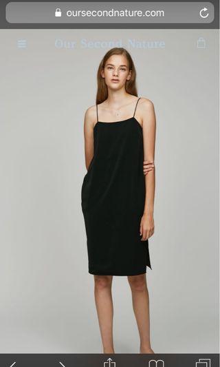 daa7a60079c6 Shermaine Button Down Midi Dress, Women's Fashion, Clothes, Dresses ...