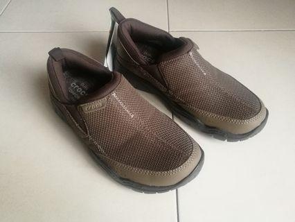 New and Original Crocs Loafer