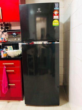 🚚 Electrolux Refrigerator ETB3200BG