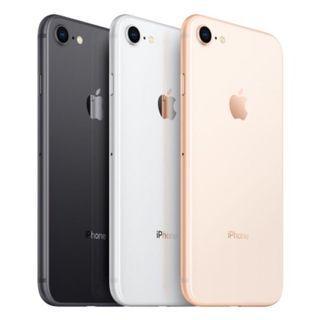 優良評價 apple iphone 8 256g 4.7吋