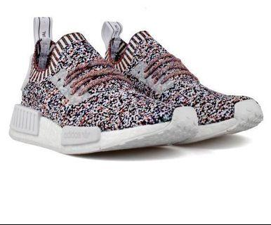 WTT/WTS: Adidas NMD Colour Static US 6